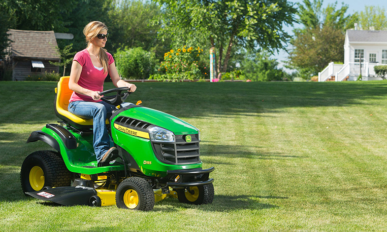 Strategies for Buying Cordless Electric Lawn Mower