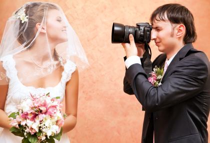 How to select distinctive wedding photography for lasting memories?