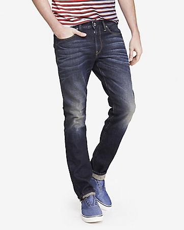 jean manufacturing