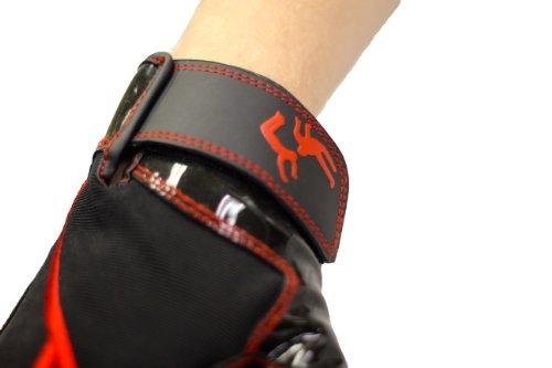 Parkour Gloves