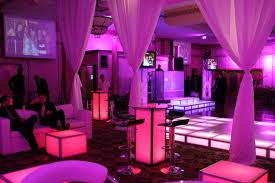 party furniture decor