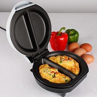 iron Omelette maker