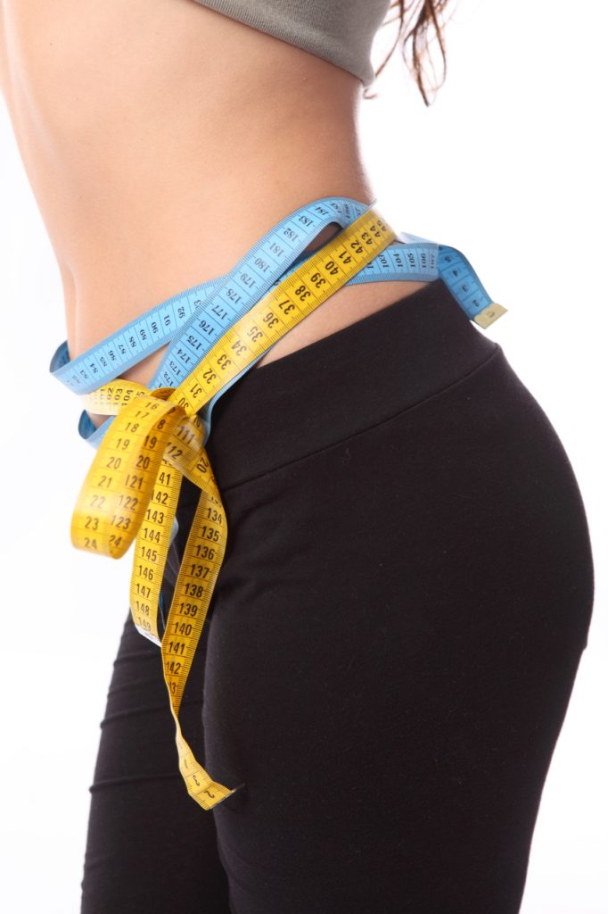 Weight Loss on HCG Diet