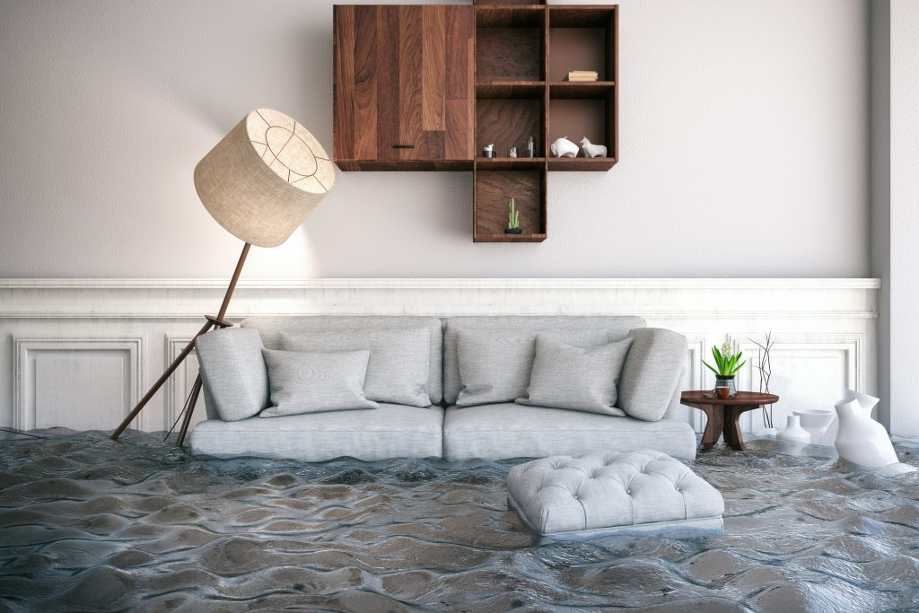 restoration water damage company