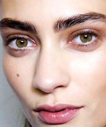 bags under eyes at 40