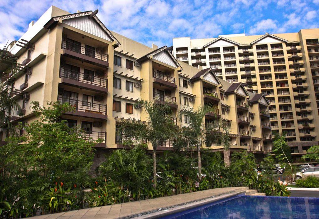Residence condominium
