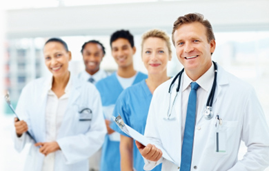 Online Health Clinic Center