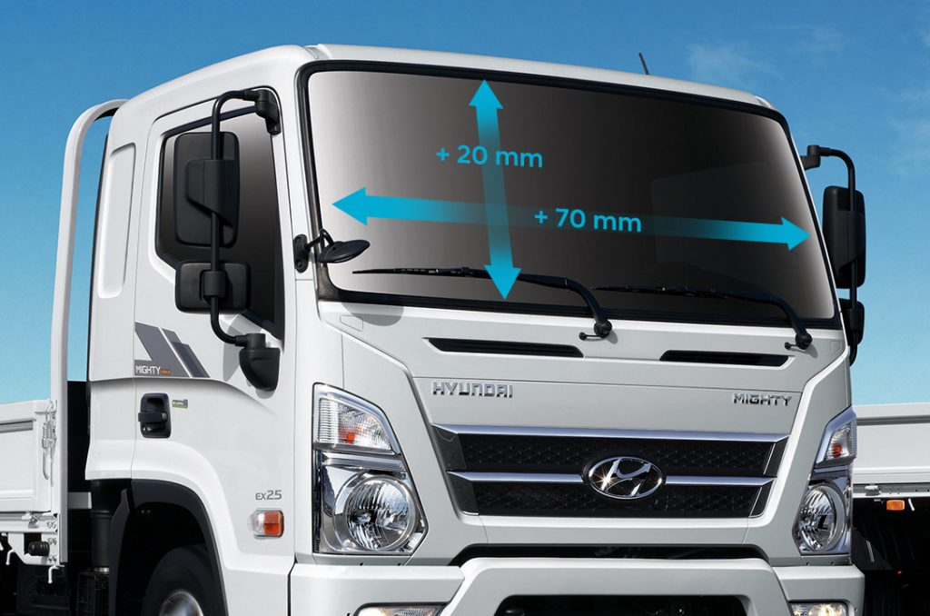 choosing Hyundai trucks