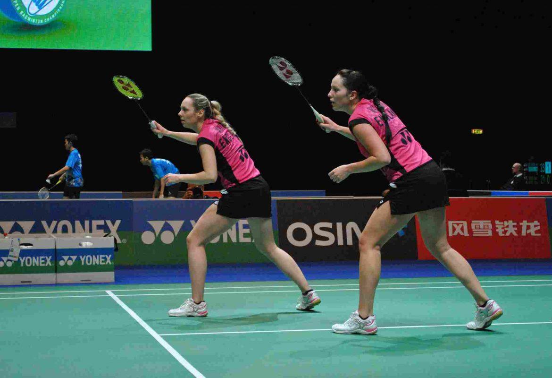 Private badminton classes singapore