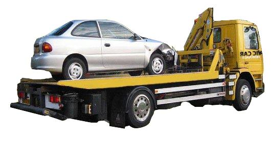 parts for Car Wreckers
