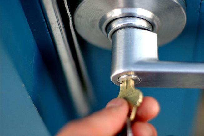 Galveston locksmith
